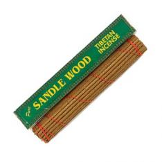 Pure Sandalwood Tibetan Incense