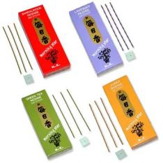 Morning Star Incense - 200 Sticks Per Box